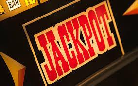 jackpot islot